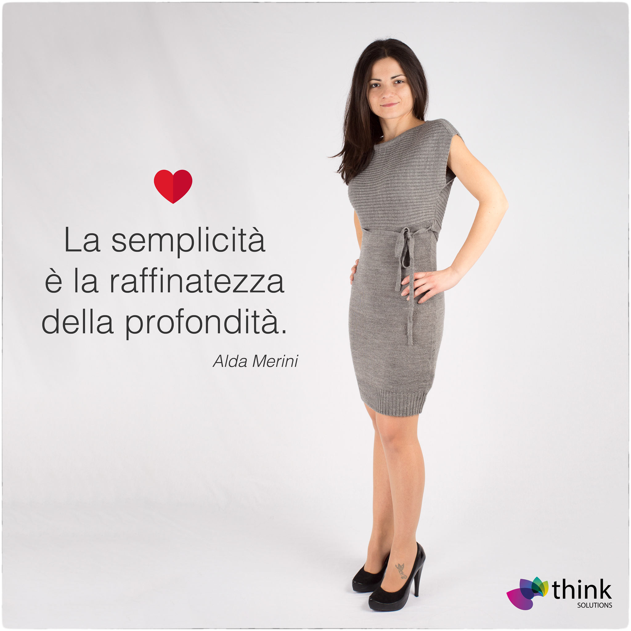think solutions fotografia ritratti studio